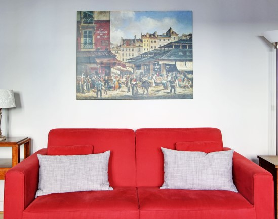 Greneta Virtual Tour - 2 Bedroom Apartment Paris