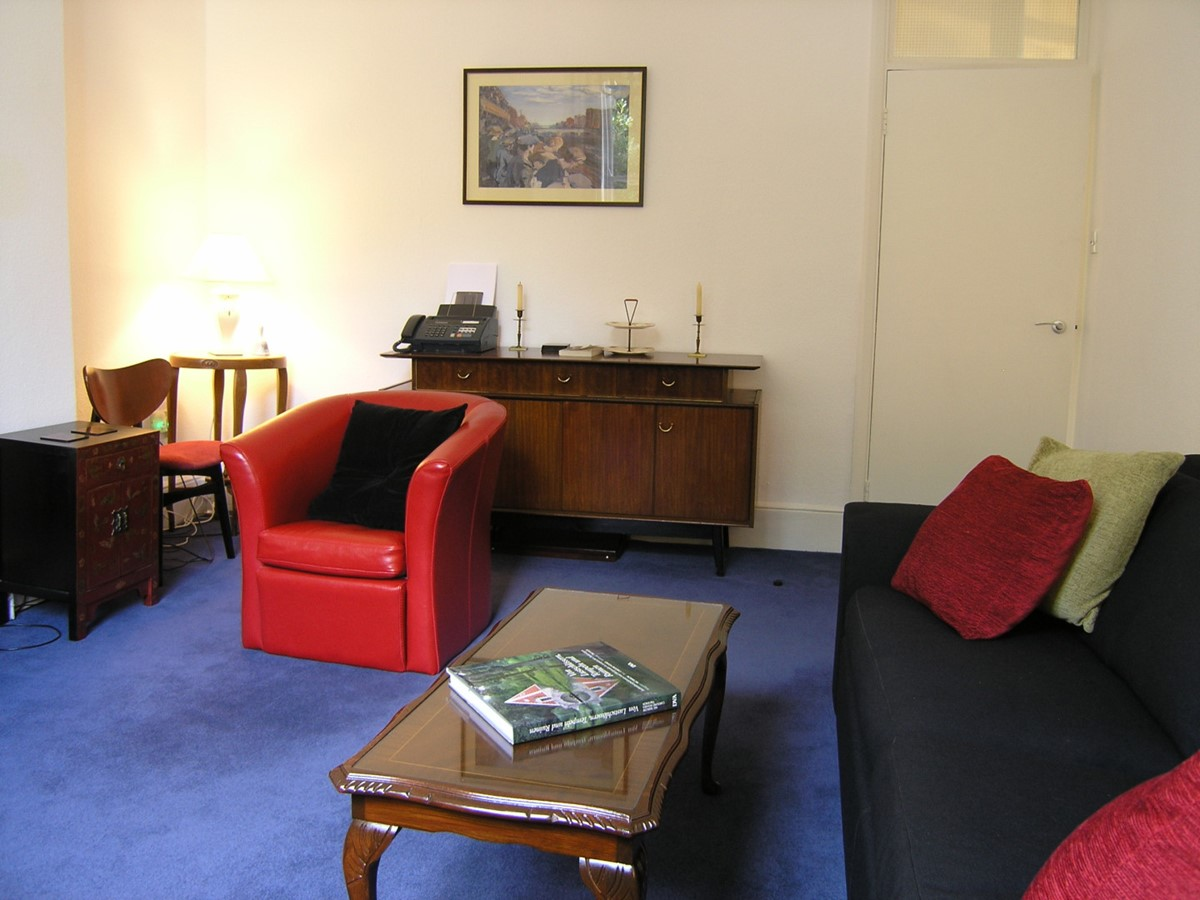 Living room other view